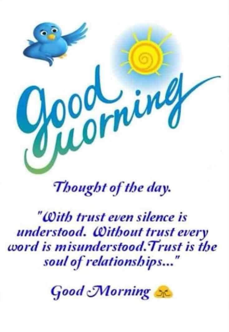 35 Of The Good Morning Quotes For You 26