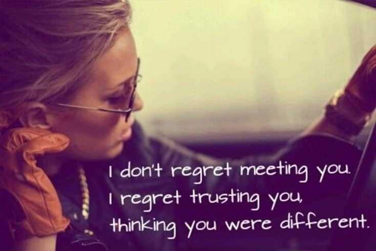 60 Break Up Quotes To Help You Move On Depressed Sayings 10
