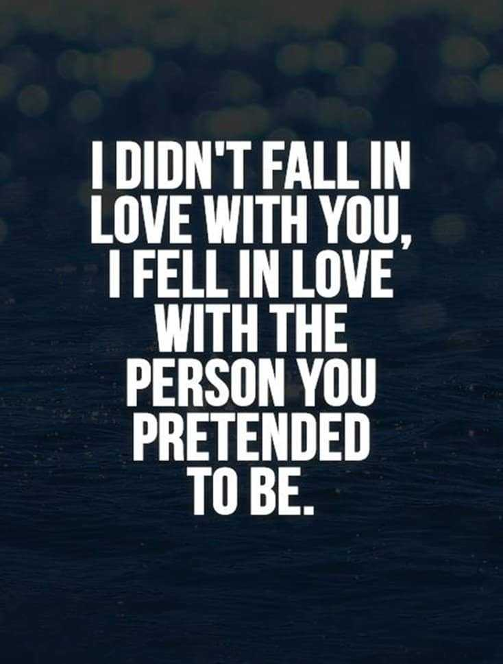 60 Break Up Quotes To Help You Move On Depressed Sayings 11