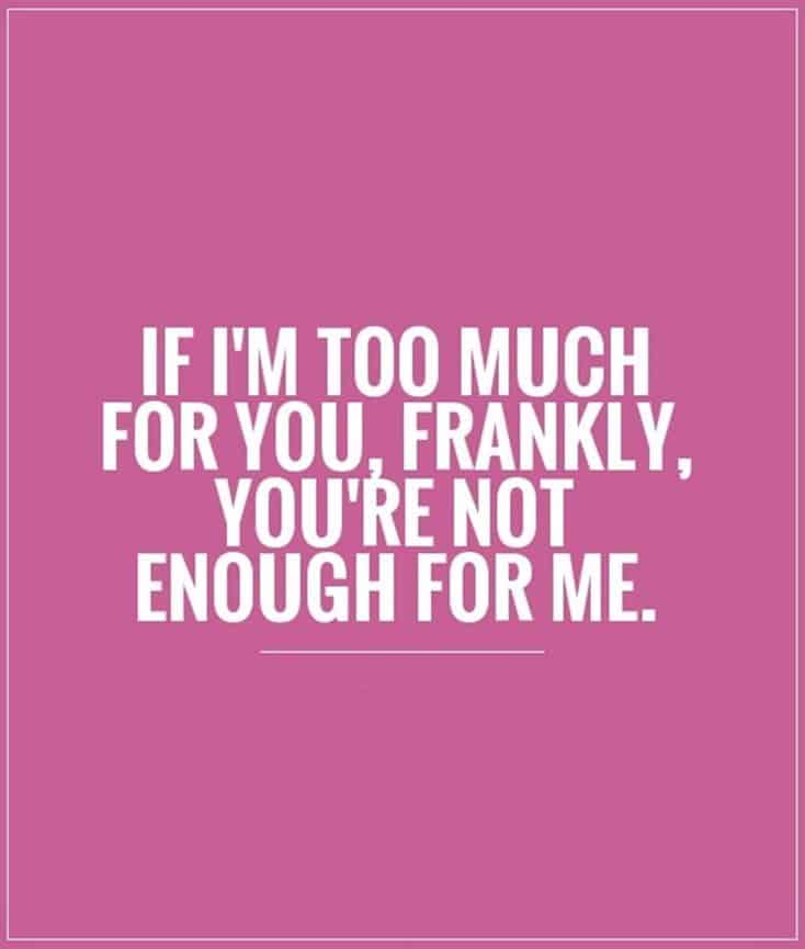 60 Break Up Quotes To Help You Move On Depressed Sayings 14
