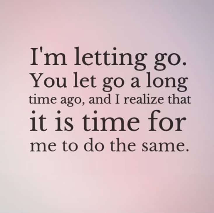 60 Break Up Quotes To Help You Move On Depressed Sayings 35