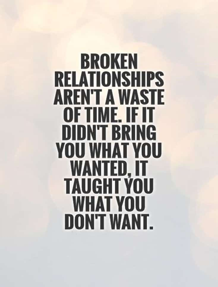 60 Break Up Quotes To Help You Move On Depressed Sayings 48