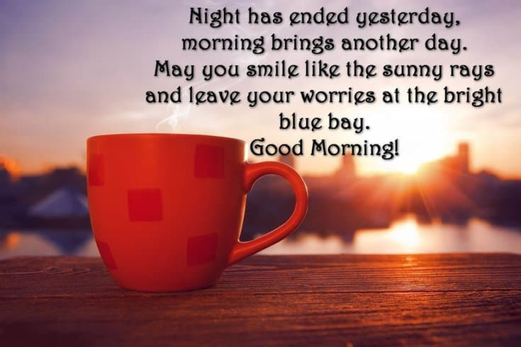 10 Good Morning Quotes Images and Sayings 2
