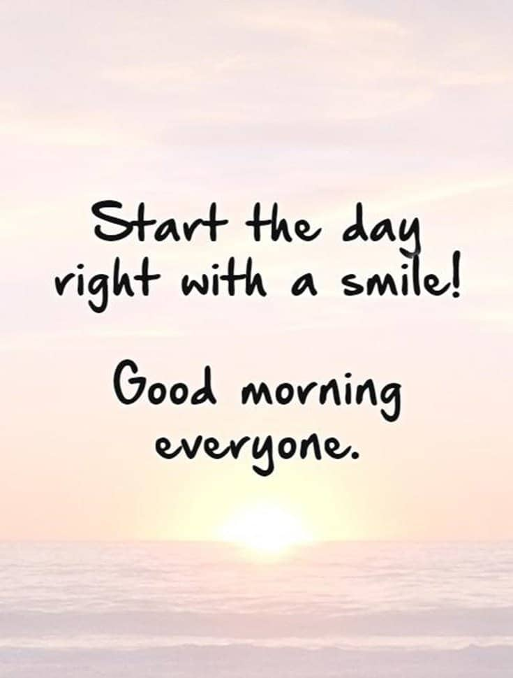 10 Good Morning Quotes Images and Sayings 4