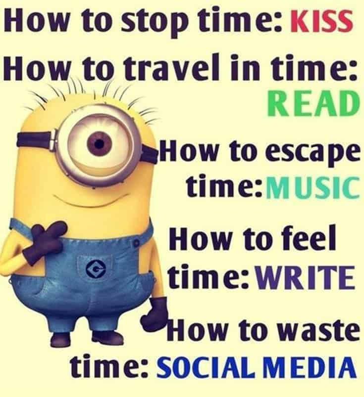 28 Funny Inspirational Quotes And Minions Funny Memes 15