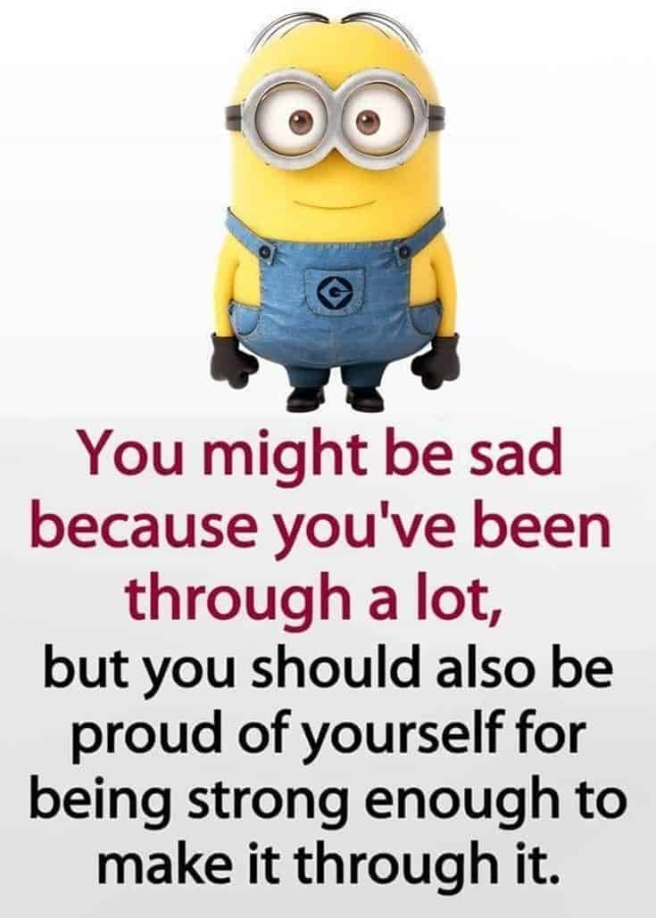 28 Funny Inspirational Quotes And Minions Funny Memes 20