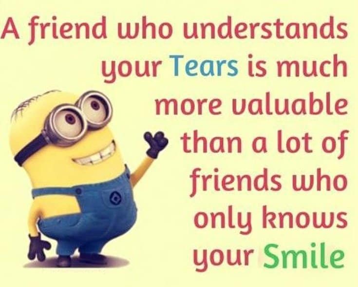28 Funny Inspirational Quotes And Minions Funny Memes 22