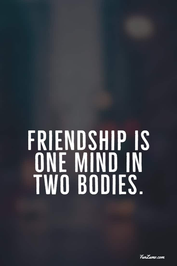 30 Friendship Quotes That You And Your Best Friends 1
