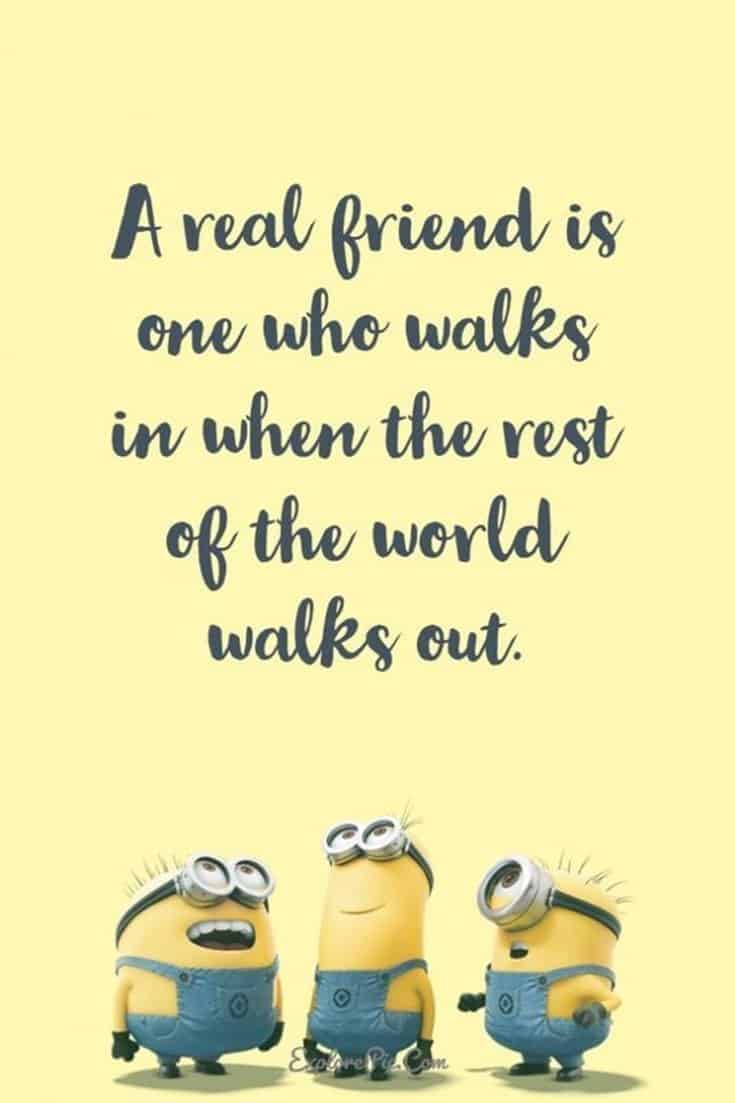 30 Friendship Quotes That You And Your Best Friends 13