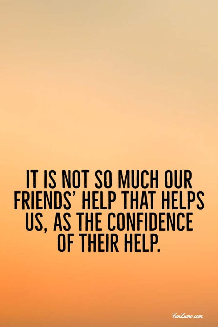 30 Friendship Quotes That You And Your Best Friends 27