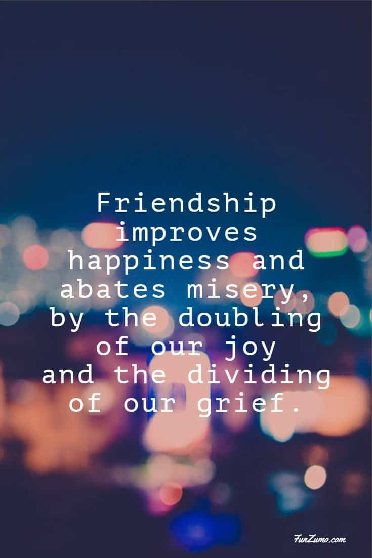 30 Friendship Quotes That You And Your Best Friends 30