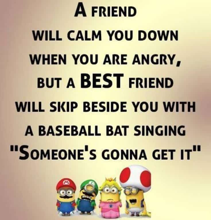 30 Friendship Quotes That You And Your Best Friends 7