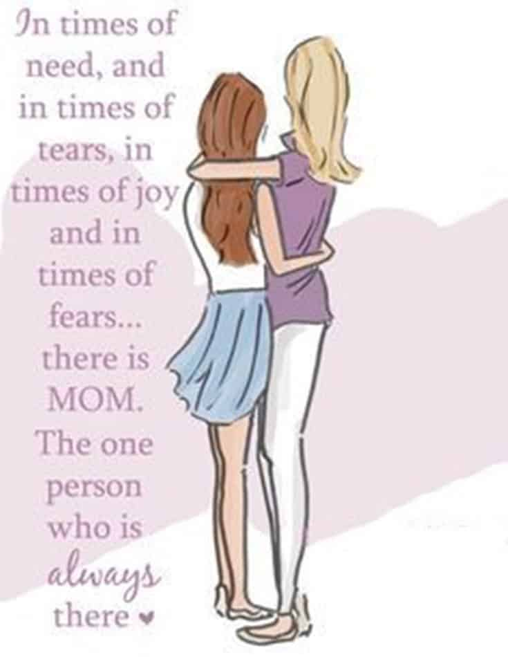 38 Inspiring Mother Daughter Quotes 17