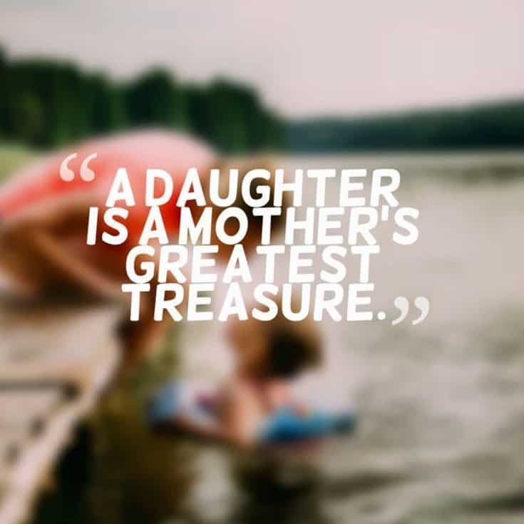 38 Inspiring Mother Daughter Quotes 30