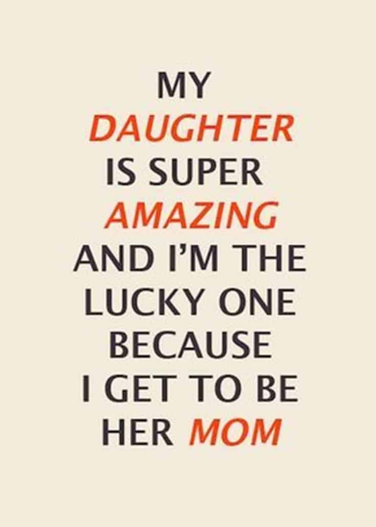 38 Inspiring Mother Daughter Quotes 34