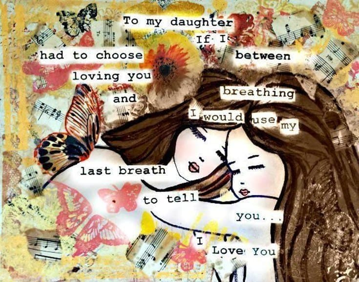 38 Inspiring Mother Daughter Quotes 35