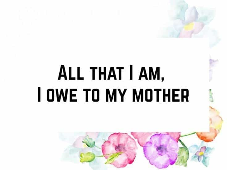 38 Inspiring Mother Daughter Quotes 36