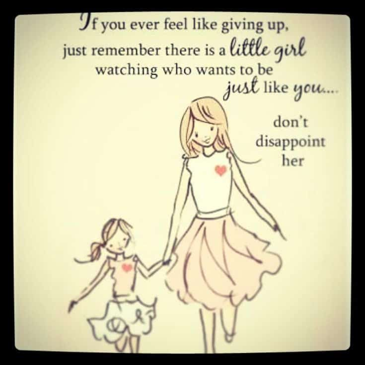 38 Inspiring Mother Daughter Quotes 6