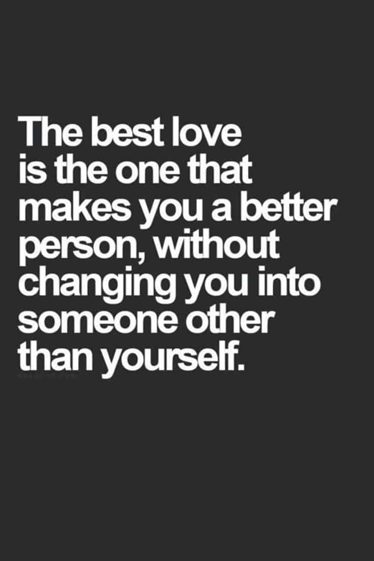 56 Short Love Quotes About Love and Life Lessons Inspire 25