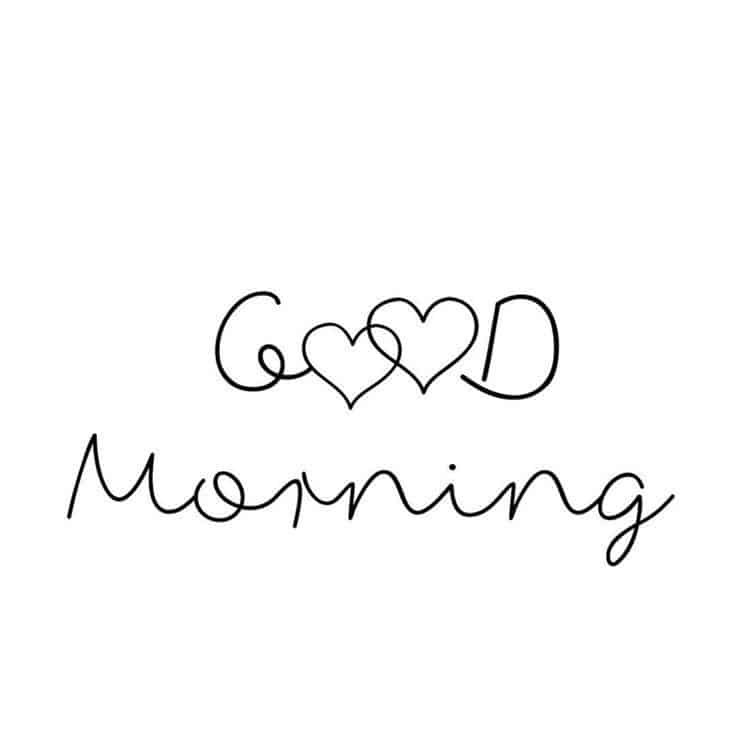 45 Good Morning Quotes Images To Make Your Happiest Day 4