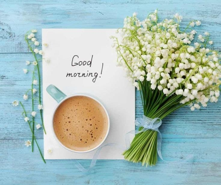 45 Good Morning Quotes Images To Make Your Happiest Day 6