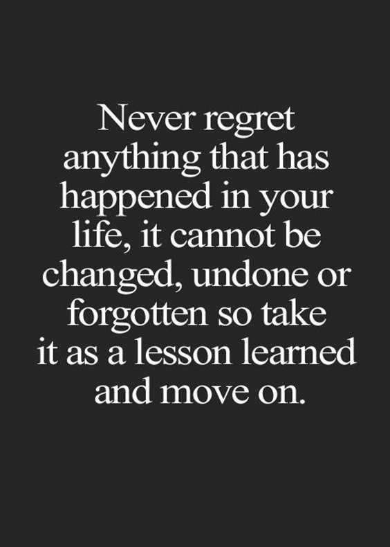 100 Inspirational Quotes About Moving On 009
