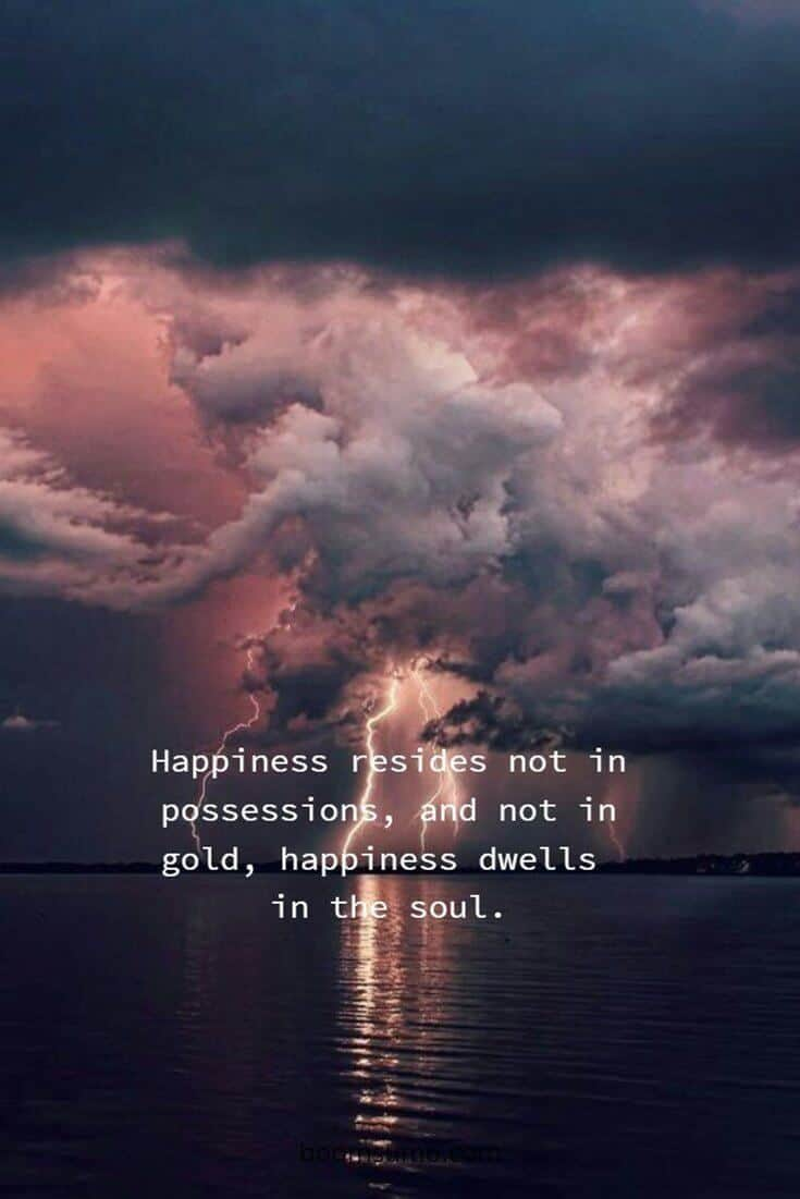 37 True Happiness Quotes That Will Make You Smile 24