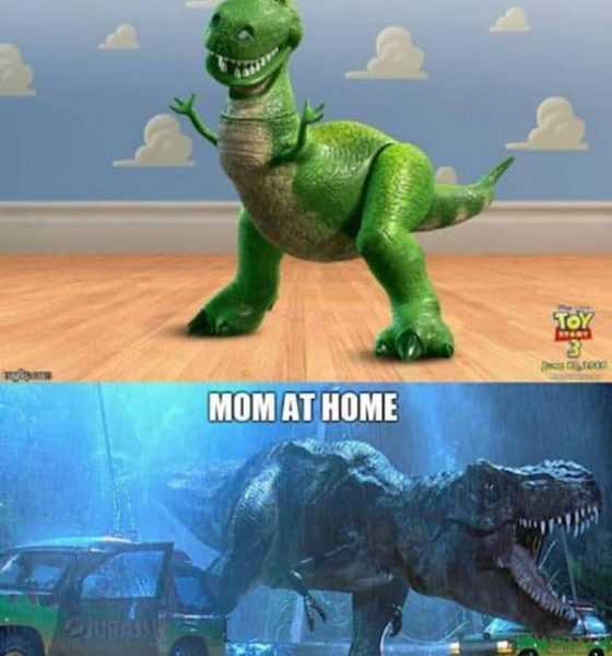38 Hilarious Memes That'll Make You Lose It 7