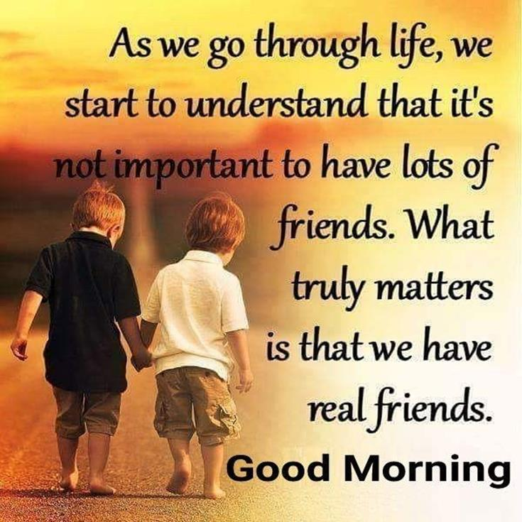 Image result for good morning quotes for friend