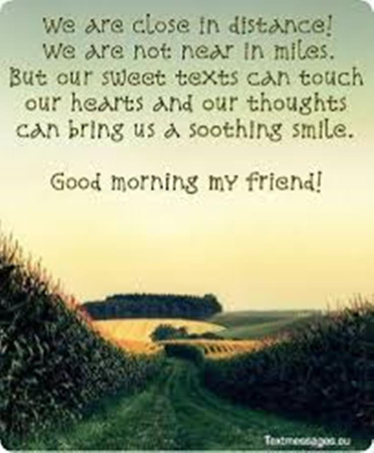 28 Good Morning Message For Friends Morning Wishes Quotes with Images and Pictures 6