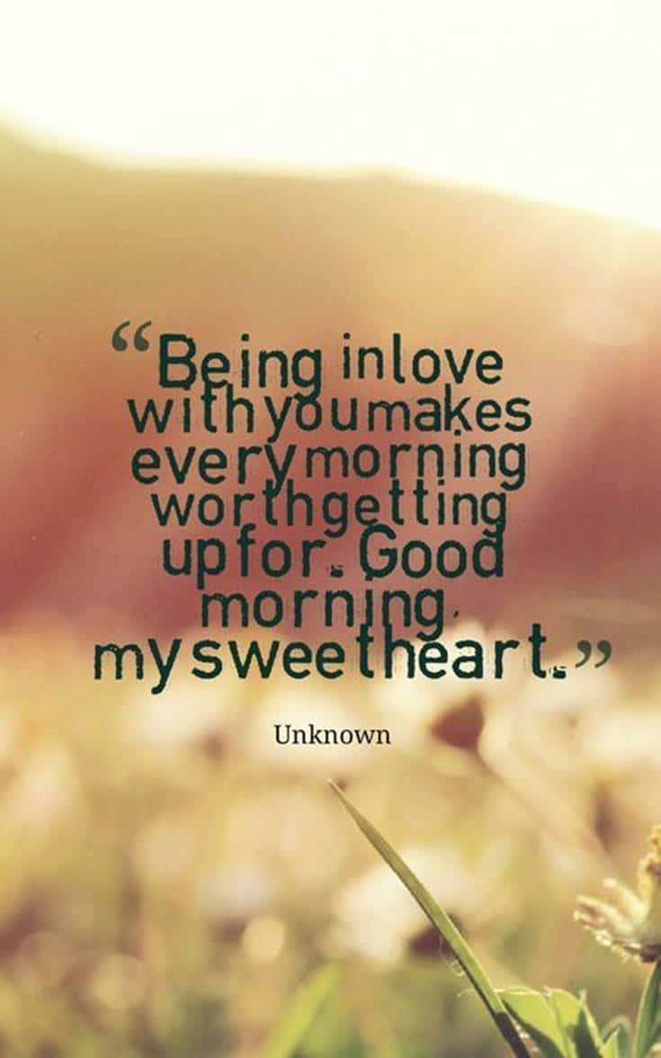 31 Good Morning Quotes for Her and Morning Love Messages 20