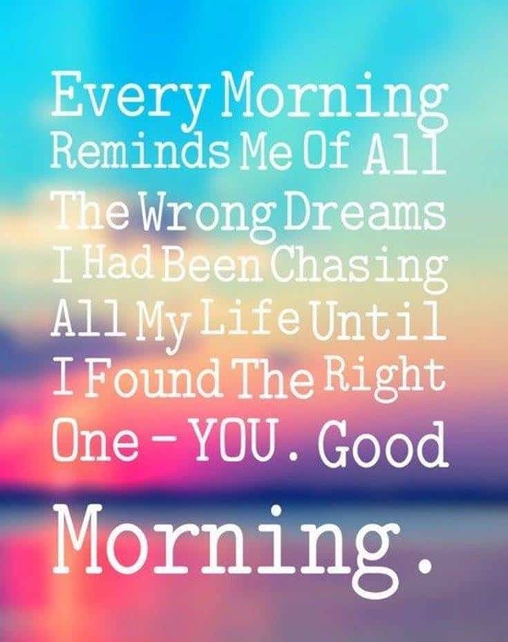 31 Good Morning Quotes for Her and Morning Love Messages 31