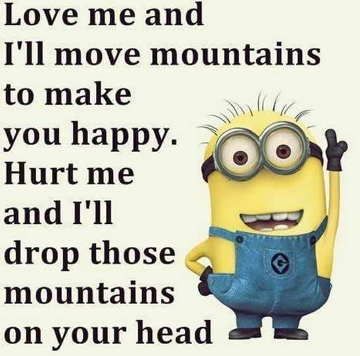 minions quotes funny life and minion images quotes