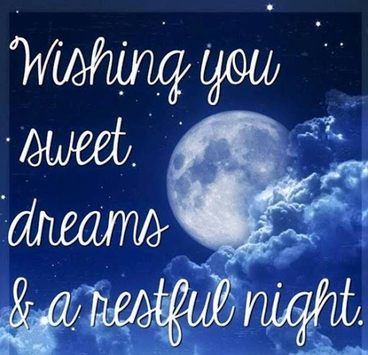 31 Amazing Good Night Quotes and Wishes with Beautiful Images 6