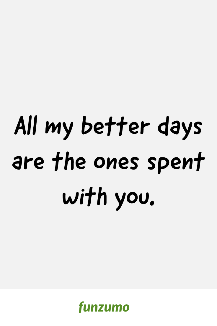 Cute love quotes Romantic love quotes for her