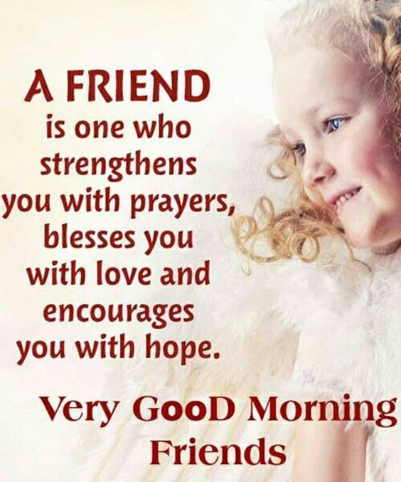 35 Good Morning Messages for Friends And Wishes With Beautiful Images 1