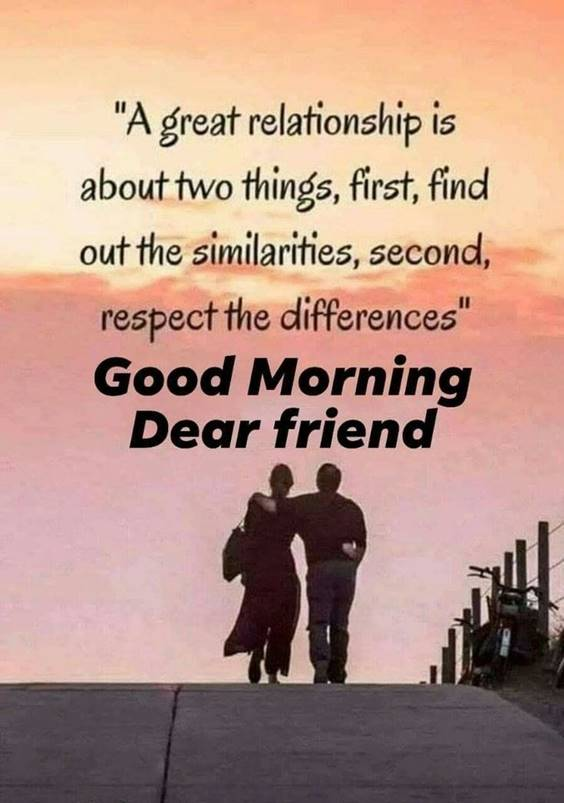 35 Good Morning Messages for Friends And Wishes With Beautiful Images 14