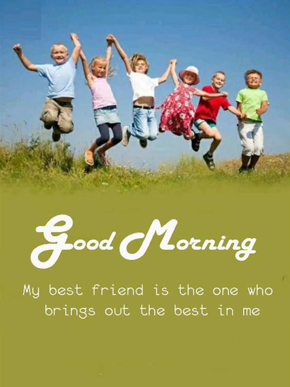 35 Good Morning Messages for Friends And Wishes With Beautiful Images 15