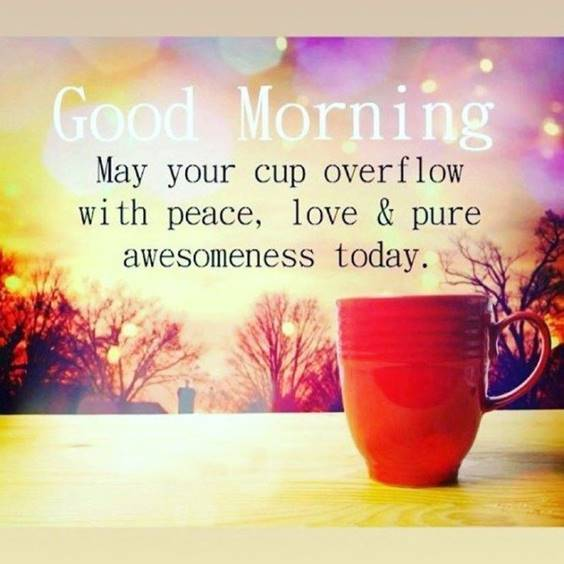 35 Good Morning Messages for Friends And Wishes With Beautiful Images 16