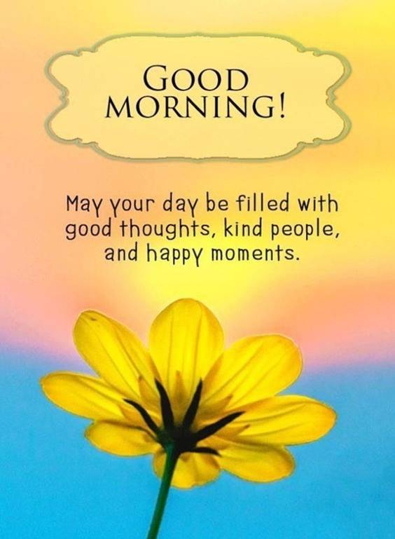35 Good Morning Messages for Friends And Wishes With Beautiful Images 20