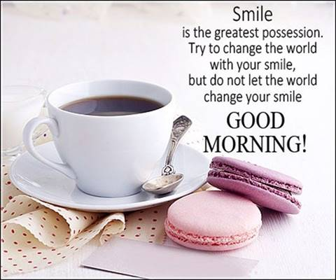42 Good Morning Quotes Pictures And Wishes With Beautiful Images 11