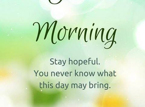 42 Good Morning Quotes Pictures And Wishes With Beautiful Images 37