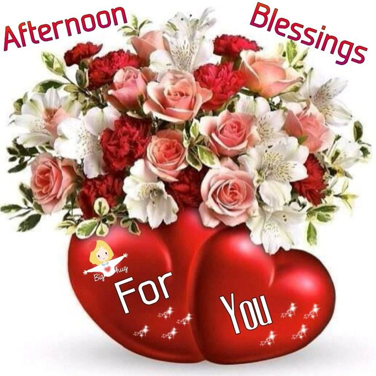 28 Best Good Afternoon Wishes images 2