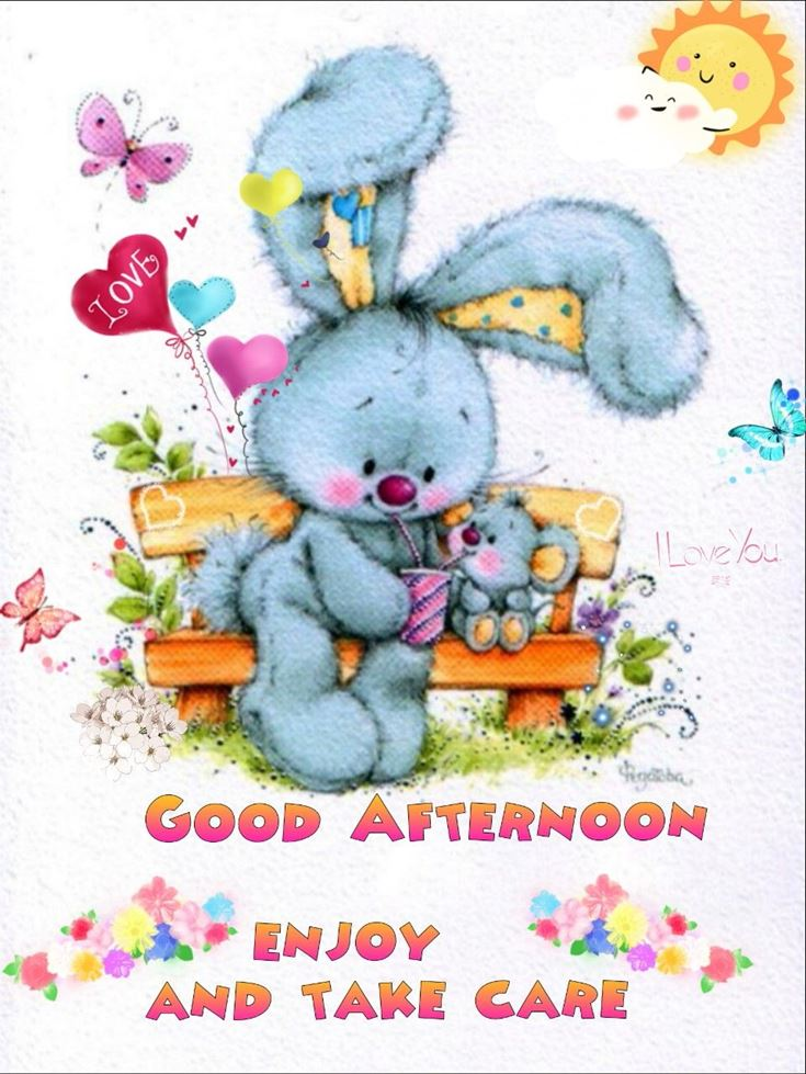 28 Best Good Afternoon Wishes images 20