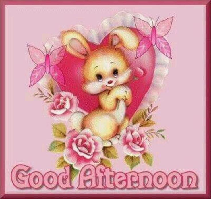 28 Best Good Afternoon Wishes images 28