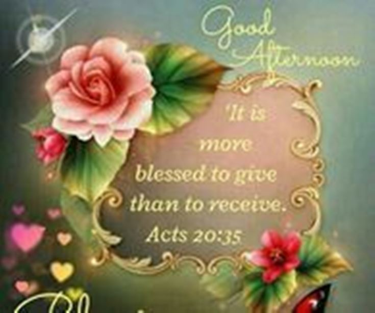 28 Best Good Afternoon Wishes images 4