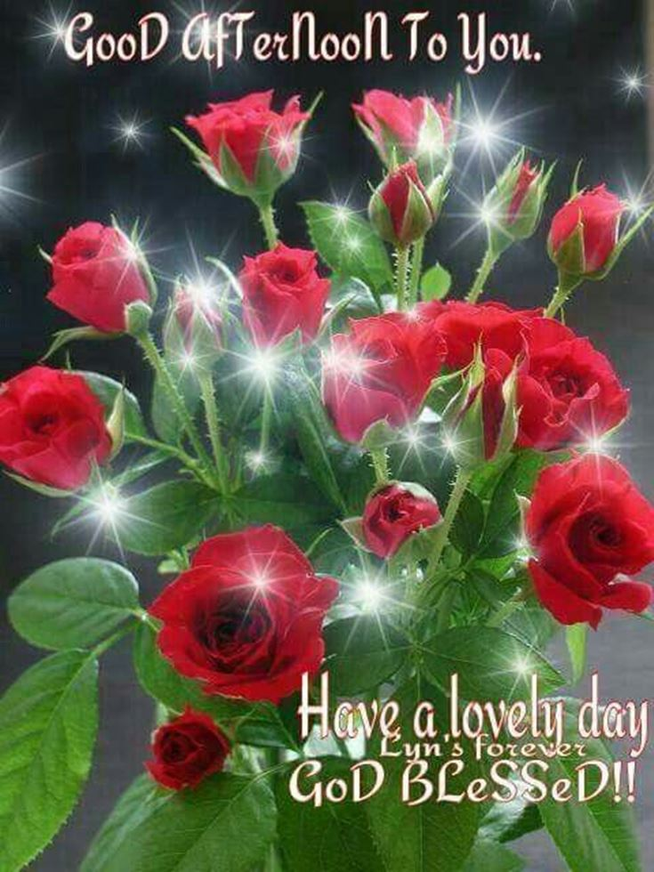 28 Best Good Afternoon Wishes images 8