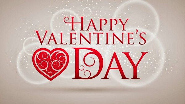 The Best 35 Happy Valentine's Day Quotes 1