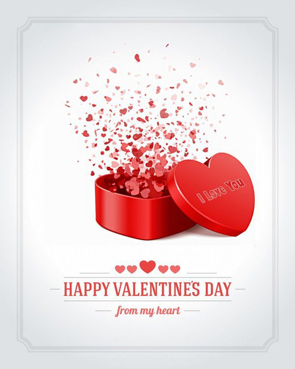 The Best 35 Happy Valentine's Day Quotes 10