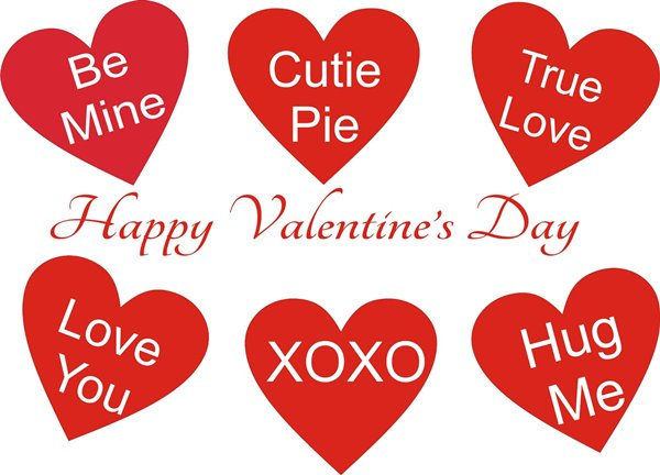 The Best 35 Happy Valentine's Day Quotes 14